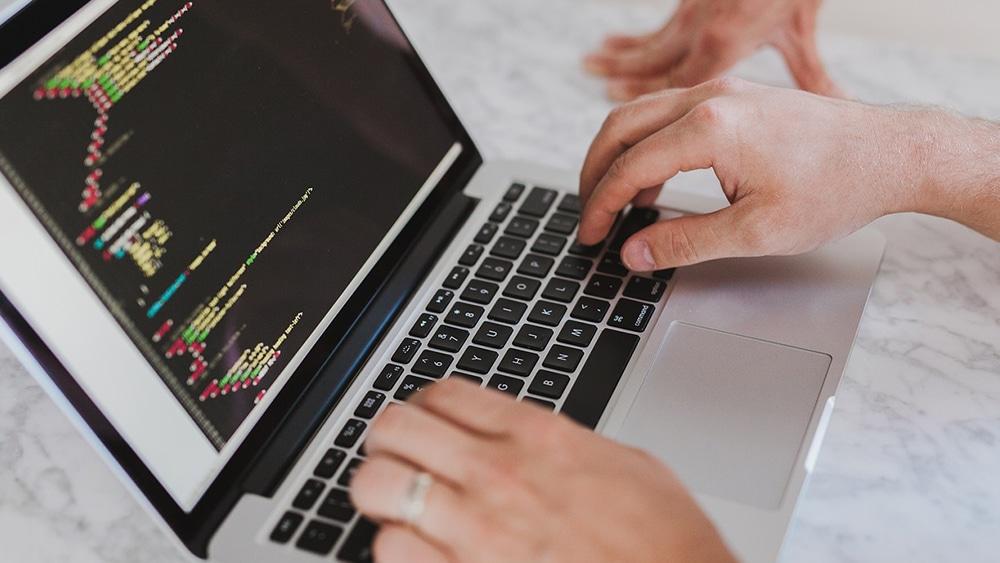codigo eth aplicaciones servicios