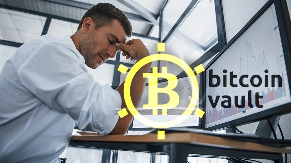 BTCV criptomoneda estafadores