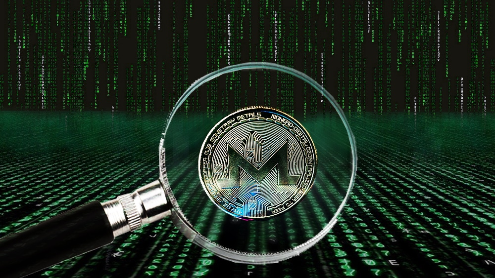 criptomoneda rastreo red blockchain