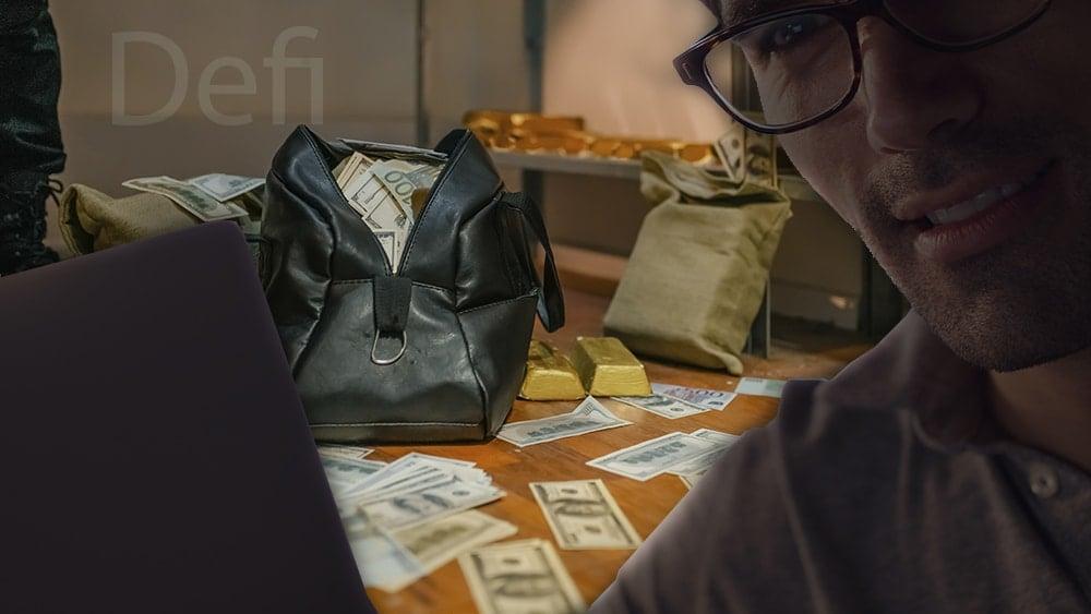 USD robado usuarios inversion