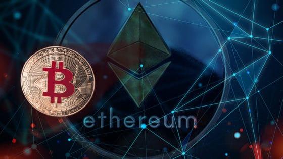 Valor de bitcoins bloqueados en Ethereum superó los USD 3.000 millones