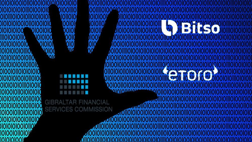 exchanges criptomonedas información privacidad