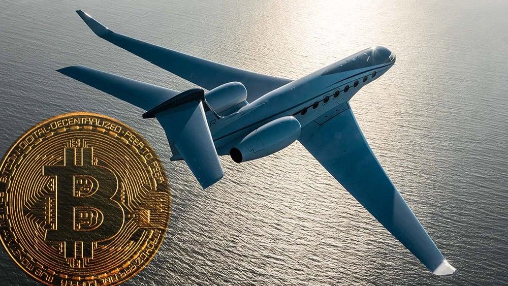 compra-avión-privado-bitcoin