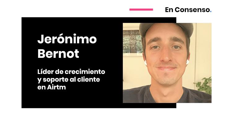 Bernot Airtm Venezuela