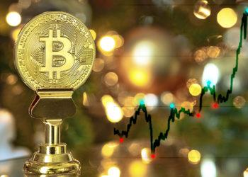 precio bitcoin navidades
