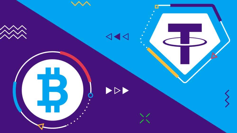plataformas-cambio-criptomonedas-Bitcoin-Tether