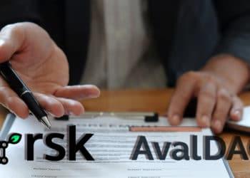 latinoamérica-préstamos-criptomonedas-stablecoins-RSK