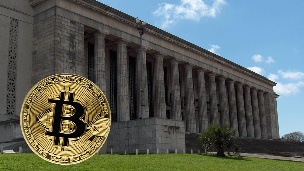criptomonedas btc palestra blockchain