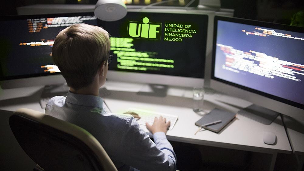 tecnologia monitoreo Mexicano blockchain