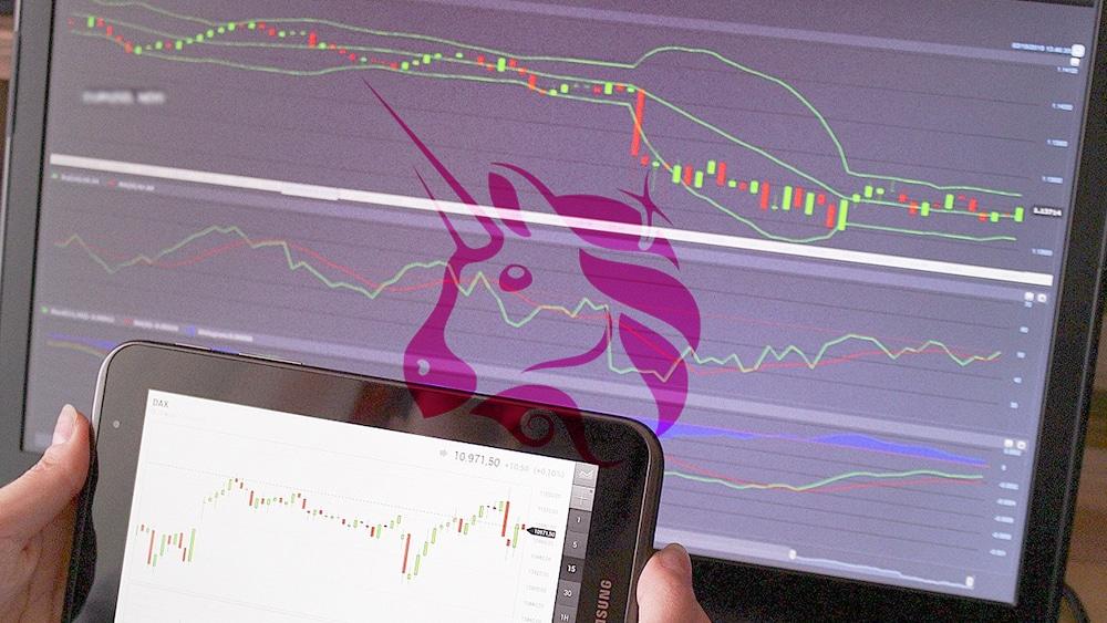 trader mercados precios