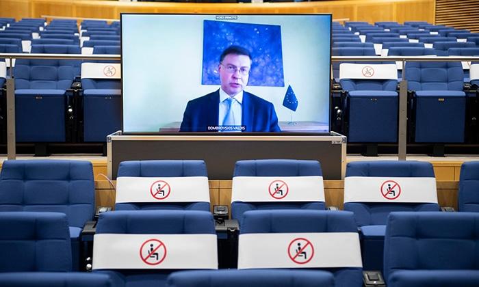 regulación-stablecoins-Unión-Europea