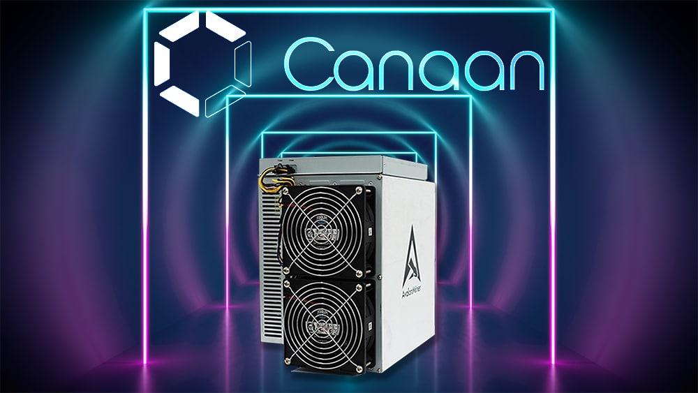 equipos-minería-bitcoin-criptomonedas-Canaan-Avalon-Miner