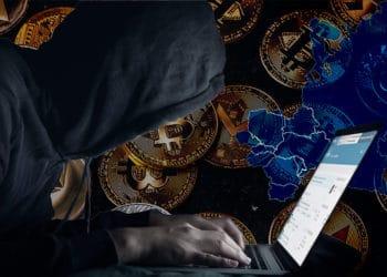 cibercrimen-criptomonedas-Europa-Rusia-Ucrania