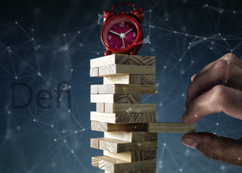 tokens empresarios riesgos blockchain