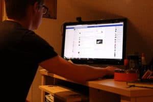 internet ajustes usuario criptomonedas