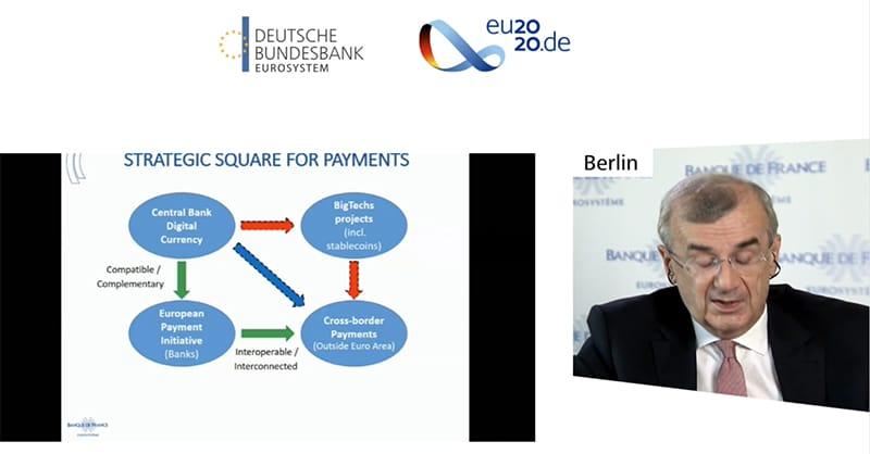 Banco-Central-Europa-stablecoins-monedas-digitales