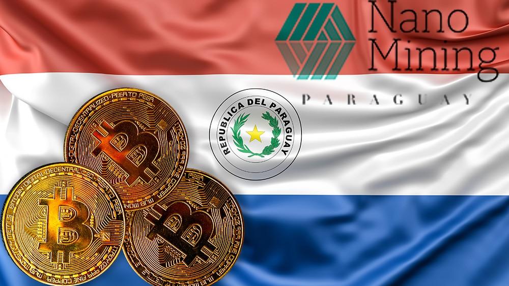 Nano-Mining-Paraguay-criptomonedas