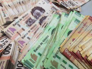 billetes regulación autoridades transacciones