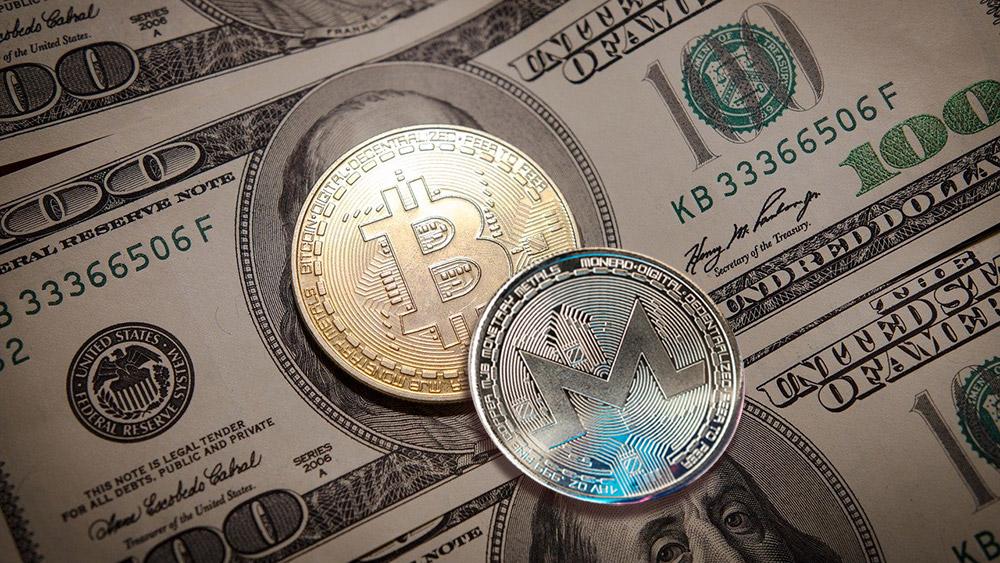 beneficios-criptomonedas-bitcoin-contra-dolar-Estadounidense