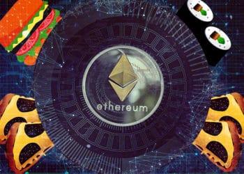 comida-DeFi-blockchain-Ethereum