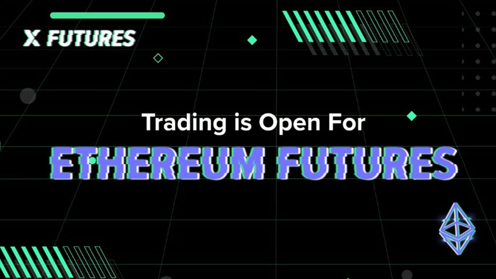exchange bitcoin eth futures
