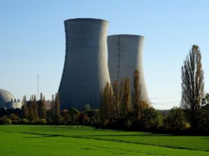 bitcoin NuclearisTrack componentes planta nuclear