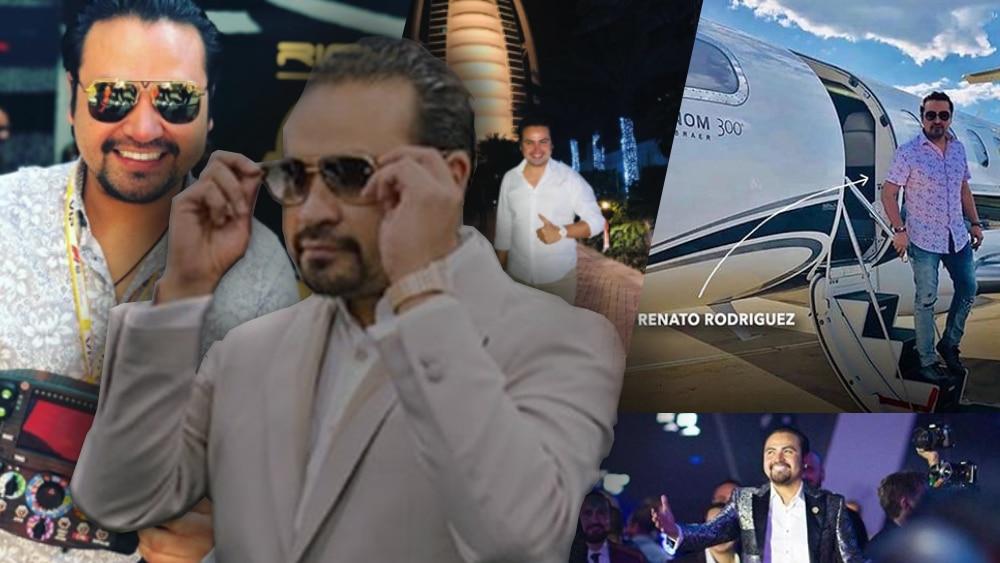 Airclub estafa robo millones