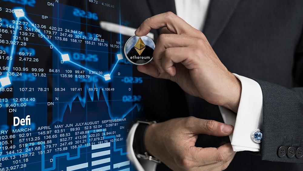 ethereum mercados alza precios