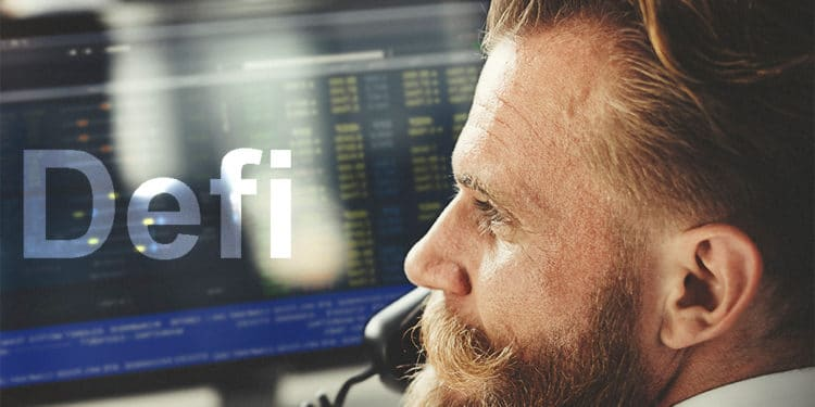 trading-mercado-criptomonedas-información-privilegiada-Defi