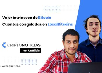 En Análisis episodio 24 Valor Intrínseco Bitcoin Censura
