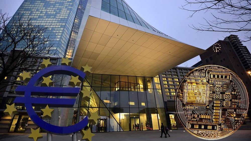 moneda digital euros Banco central
