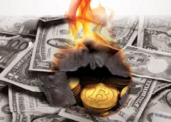 Bitcoin reserva de valor
