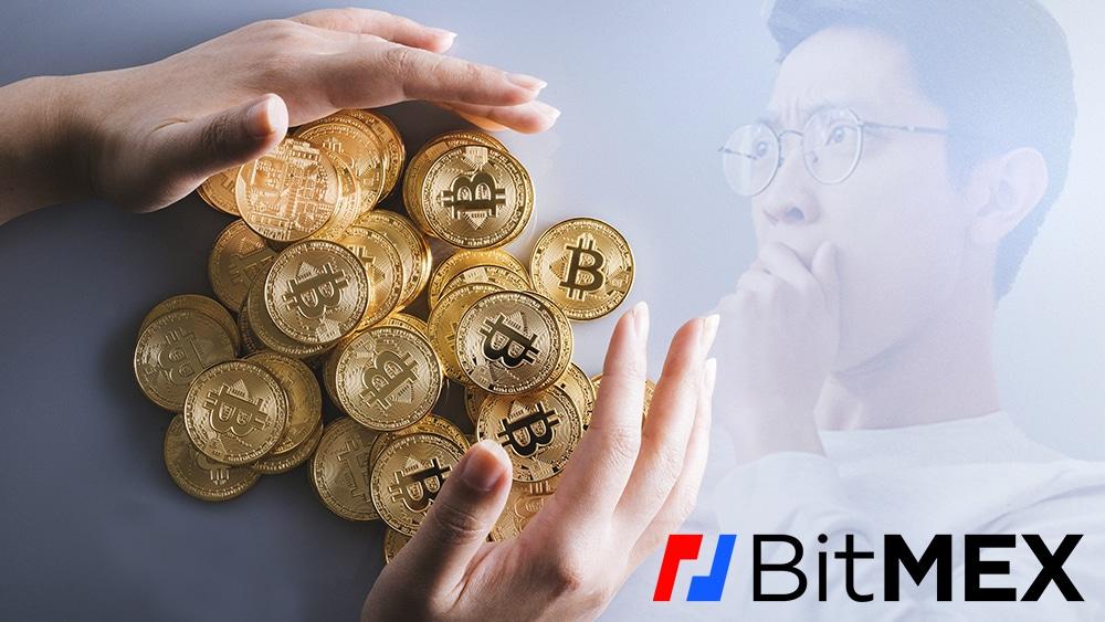 exchange CFTC transacciones btc