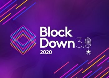 BlockDown en Halloween
