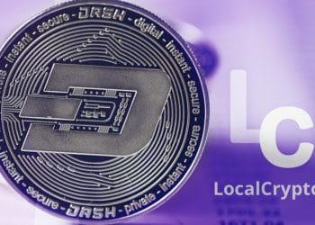 DASH compra venta criptoactivo