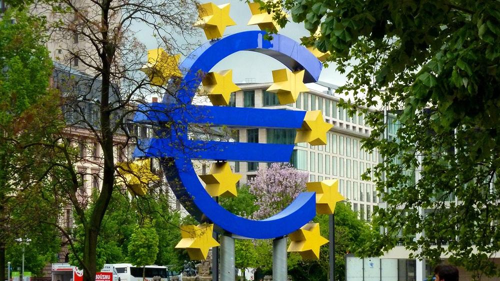 BCE emision moneda digital