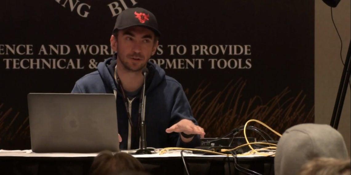 ketominer nodl hcpp hackers congreso paralelni polis