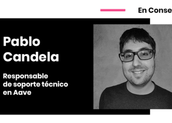 Aave DeFi Pablo Candela