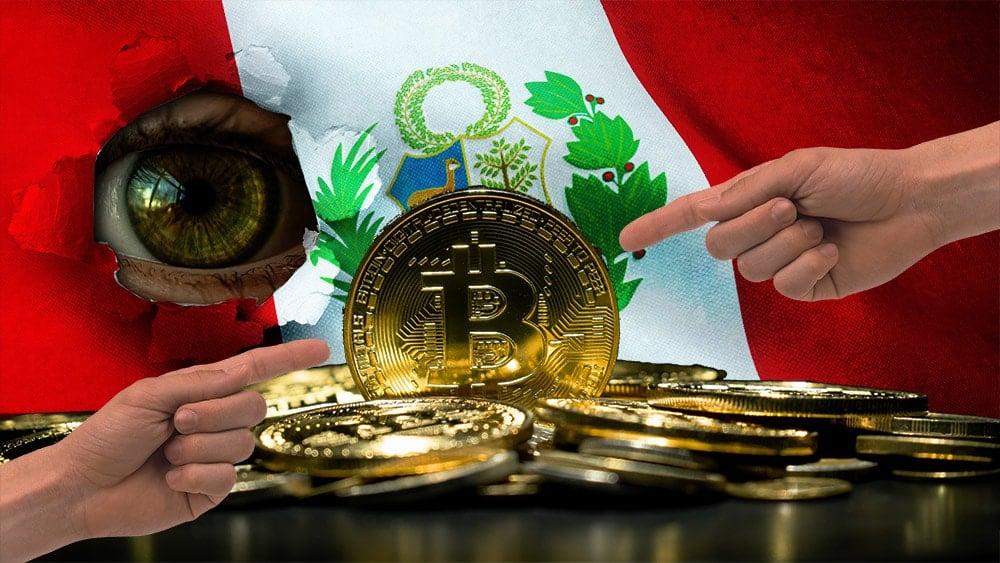 regulación criptomoneda Bitcoin Perú