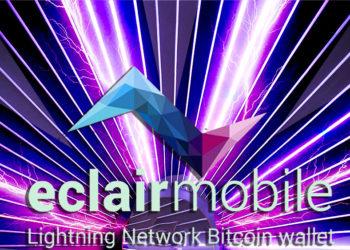 actualización moendero bitcoin eclair