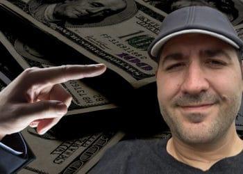 dolares ceo helix ninja coin