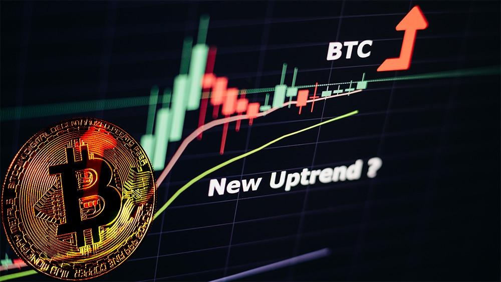 tendencia alcista bitcoin mercado