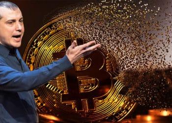 privacidad bitcoin riesgo Andreas Antonoppoulos
