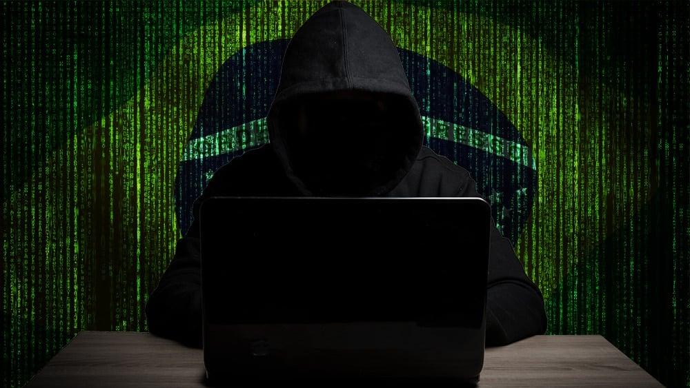 hackers vulnerabilidades sistemas gubernamentales brasil