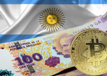bitcoin argentina pesos criptomoneda