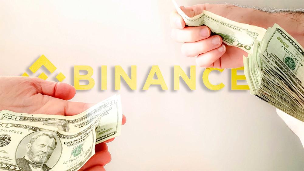 fondo apoyo desarrolladores blockchain binance BSC