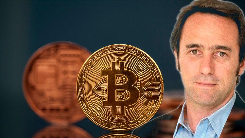 CEO Mercado Libre criptomonedas Bitcoin