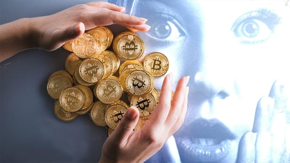 acumulación almacenamiento bitcoin servicios custodia