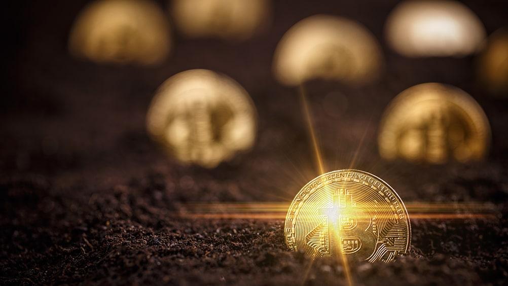 bitcoins minados 2010 despiertan transacción