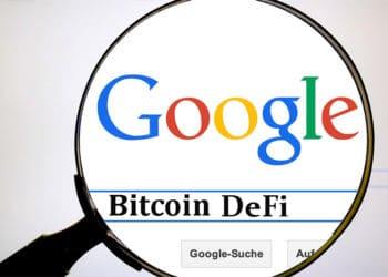 google trends mercado criptomonedas defi bitcoin